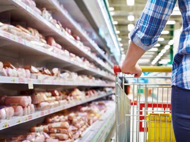 Wurst-Rückruf bei Penny: Gesundheitsgefahr durch Salmonellen-Infektion
