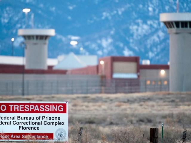 """Das erwartet """"El Chapo"""" im härtesten Knast Amerikas"""