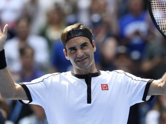 US Open: Roger Federer und Serena Williams im Viertelfinale