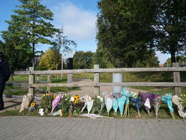 Großbritannien: Junge Lehrerin in London getötet