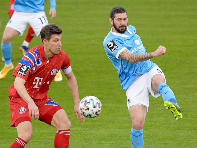 3. Liga, 37. Spieltag - 1860 München - Bayern II im Live-Ticker: Löwen kämpfen um Aufstieg in die 2. Liga