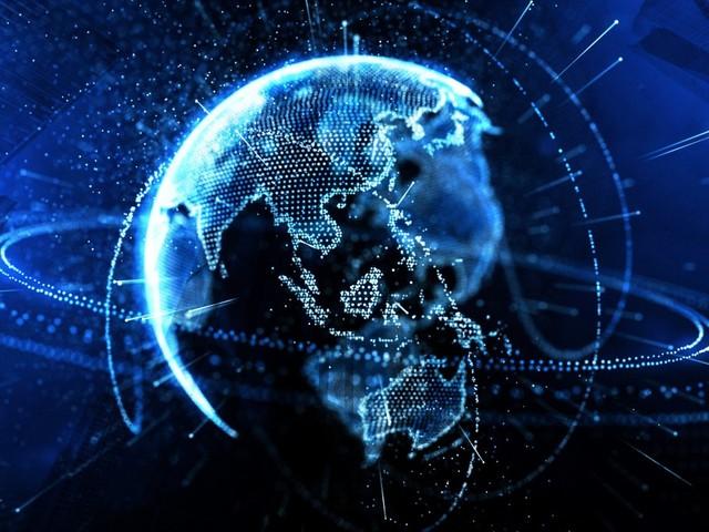 Funkwellen von der Erde: Warum Außerirdische mithören könnten