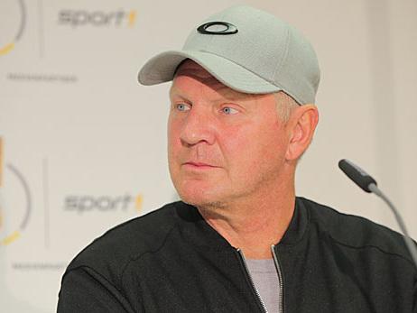 3. Liga: Uerdingen: Effenberg holt neuen Cheftrainer