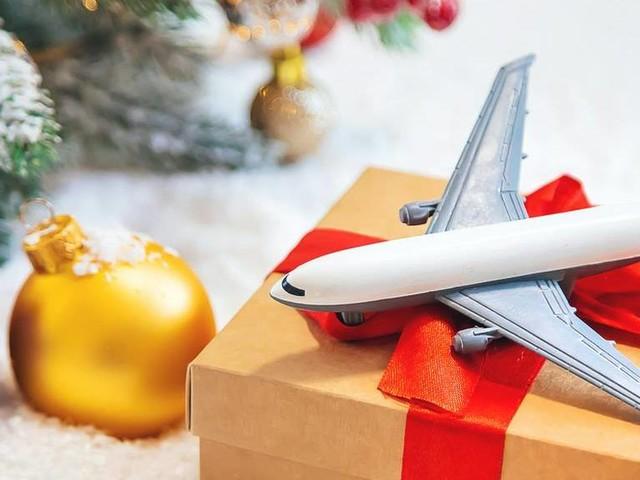 Weihnachtsgeschenk: Ideen für Reisende und Abenteurer