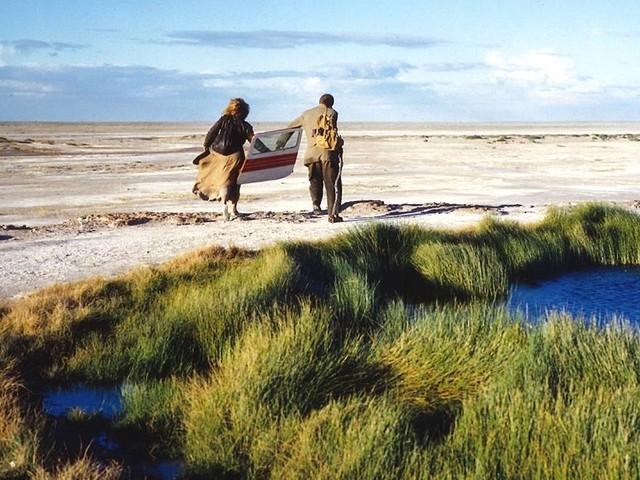 """Doku """"Desperado"""": Noch ein Roadtrip mit Wim Wenders"""