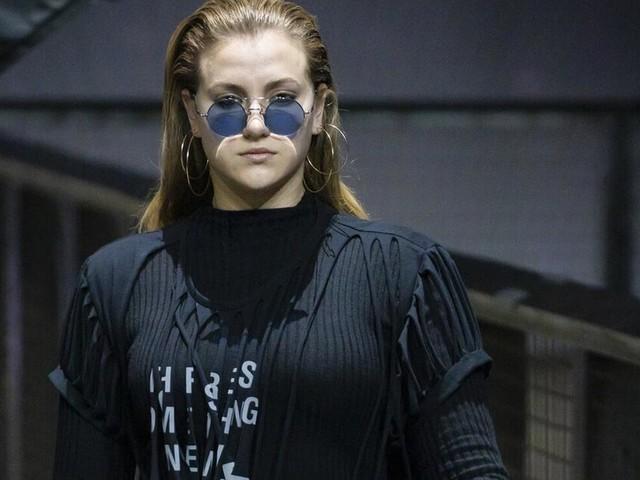 GNTM-Kandidatin: Was sie auf der Fashion Week schafft, ist noch keiner gelungen