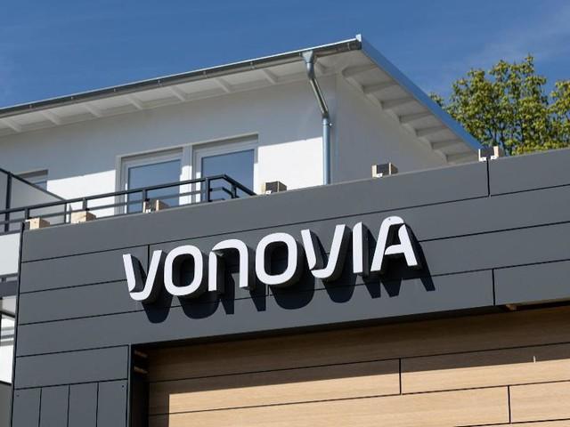 Vonovia will Deutsche-Wohnen-Tochter GSW kaufen