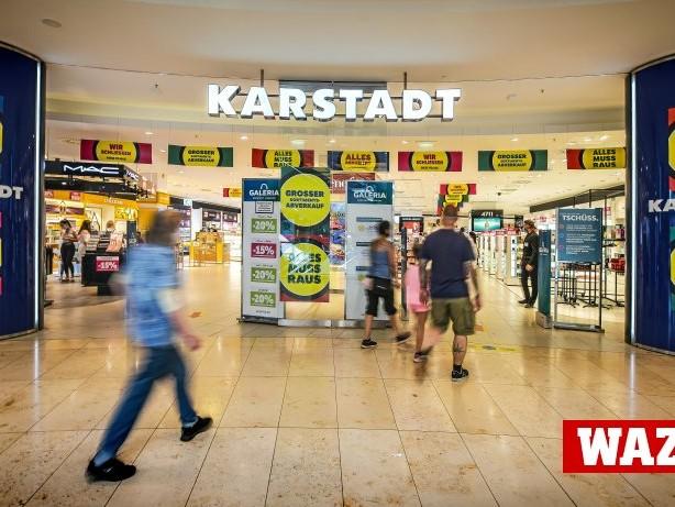 Galeria Karstadt Kaufhof: Karstadt Kaufhof rettet in Berlin drei weitere Warenhäuser