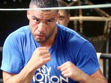 Irritation um Doping-Probe von Box-Weltmeister Charr