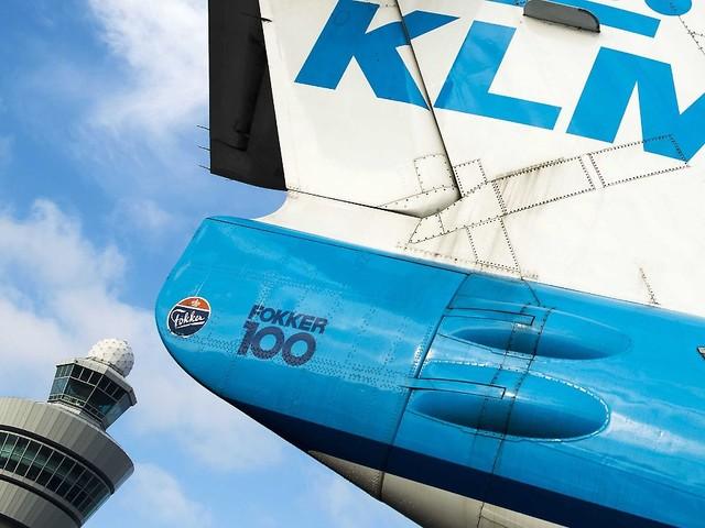 Fliegende Holländer vorn: Die beliebteste Fluggesellschaft