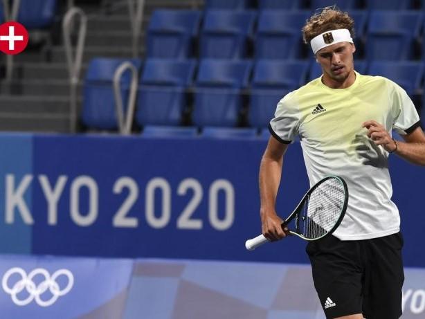 "Olympia 2021: Alexander Zverev fordert Djokovic heraus: ""Härtester Gegner"""