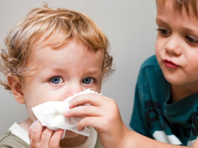 """Interview mit Kinderärztin: """"Es gibt keinen Schutz gegen Kita-Viren"""""""