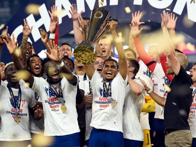 Gold Cup: Noch drei Minuten in der Verlängerung – dann schlug die USA zu