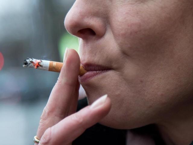 Tödliche Gefahr durch Nikotinkonsum
