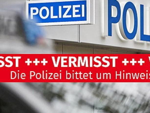 Vermisstensuche: Suche beendet: 15-Jährige aus Herne wird nicht mehr vermisst