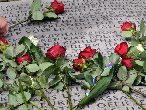 """80 Jahre nach NS-Angriff auf Sowjetunion - """"Nie wieder!"""""""
