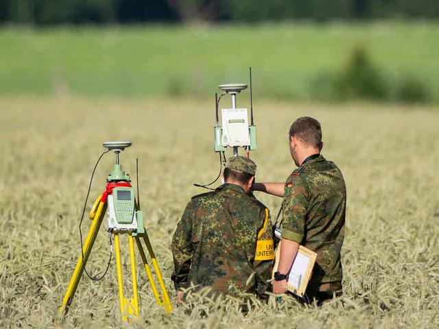 Eurofighter-Zusammenstoß: Suche nach Flugschreibern geht weiter - vorerst keine Starts für andere Maschinen