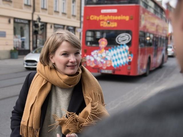 """Europawahl: Warum die Mini-Partei """"Volt"""" Chancen auf das Parlament hat"""