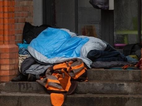 Obdachlosencamp geräumt: Berliner Empörungsritual