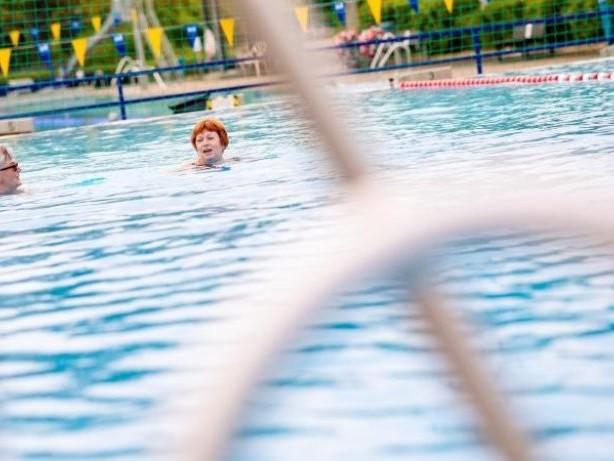 Freizeit: Start der Freibadsaison: Bäder bereit für Badefans