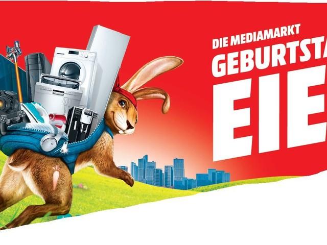 Diese Knaller haut MediaMarkt in Dortmund zu Ostern raus!