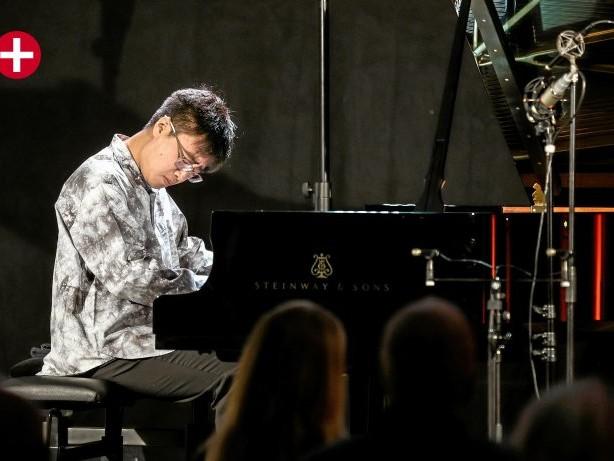 Klavierfestival Ruhr: Zu Herzen gehende improvisierte Balladen
