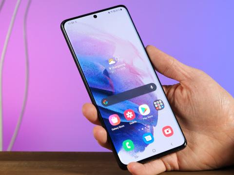 Kaum bekannte Android-Funktion: So entsperren Sie Ihr Smartphone ganz einfach