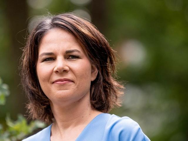 Corona: Annalena Baerbock schließt Einschränkungen für Ungeimpfte nicht aus