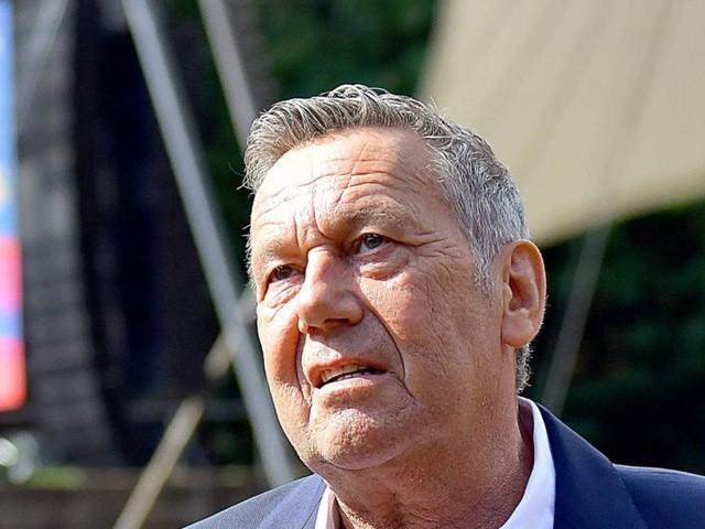 """Roland Kaiser: """"Kaisermania"""" soll komplett im August stattfinden"""