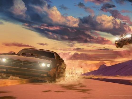 Fast & Furious: Erster Teaser-Trailer zur neuen Netflix-Serie