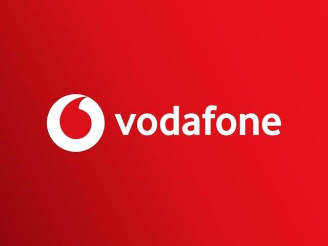 Vodafone mit großer Störung