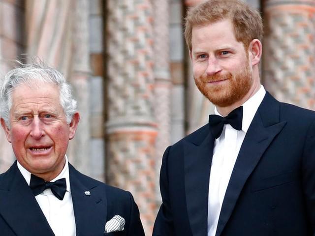 Prinz Charles: Wieso besonders Prinz Charles vor Harry Memoiren zittern muss