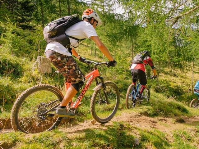 Ordnungsamt kontrolliert wilde Biker