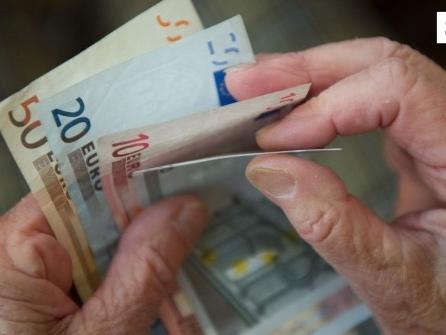 Zuschlag bis zu 400 Euro: So hoch ist die neue Grundrente