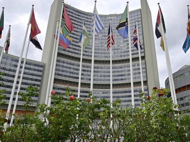 Coronavirus: Verdachtsfall in der Wiener UNO-City