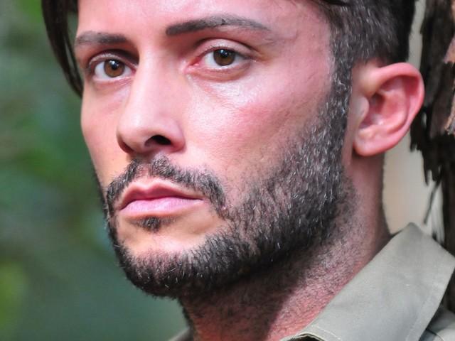 Schluss mit Dschungel: Domenico De Cicco muss ausziehen!