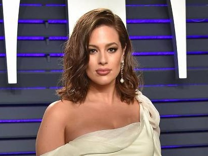 US-Model Ashley Graham wird zum ersten Mal Mutter