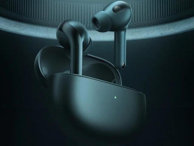 Xiaomi bringt True Wireless Earphones mit Geräuschunterdrückung