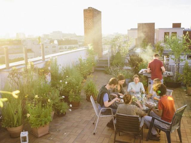 Oben angekommen: Was Dachgeschoßwohnungen kosten