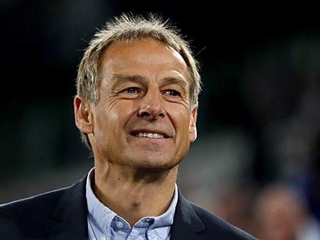 Fußball: Klinsmann bereit für neuen Trainerposten