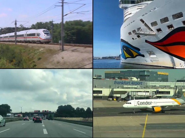 Rückkehr aus dem Ausland: Testpflicht seit dem 1. August: Das müssen Einreisende jetzt wissen