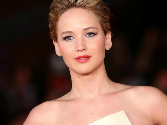 """Jennifer Lawrence: """"Ich denke mir oft, so kann ich nicht leben"""""""