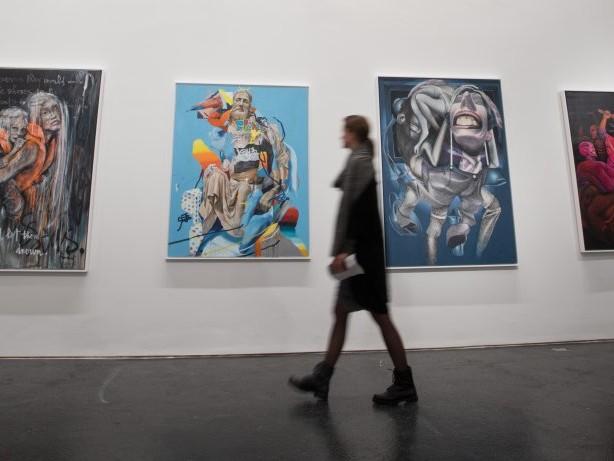 """""""Urban Nation"""": Berlin bekommt ein neues Museum für Street Art"""