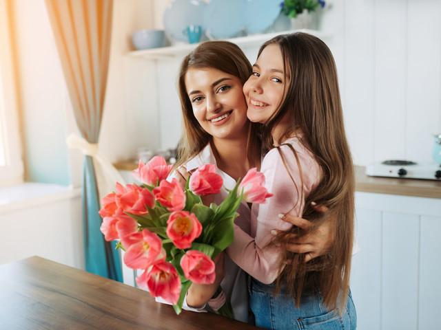 7 tolle Geschenkideen für den Muttertag!