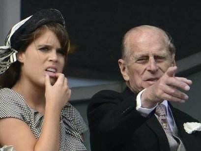 Prinzessin Eugenie teilt liebevolle Erinnerungen an Prinz Philip