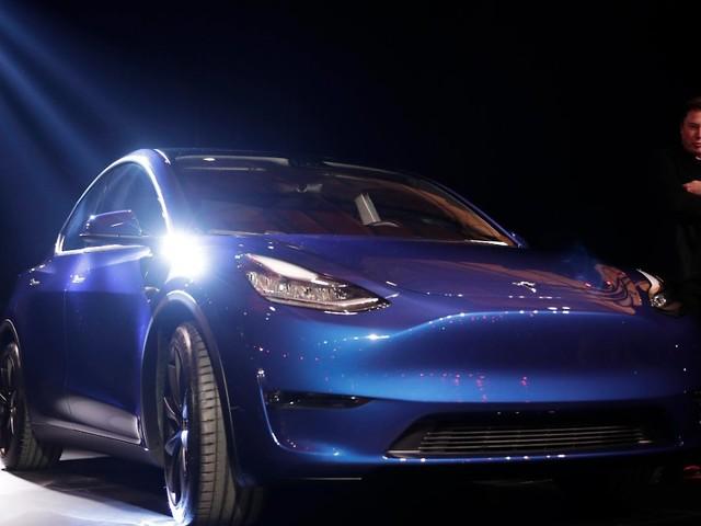 """""""Großes Kompliment an Elon Musk"""": Wo Tesla die Kurve kriegt - und wo nicht"""