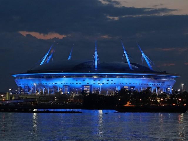 Von Baku bis München - Die Stadien der Europameisterschaft 2021