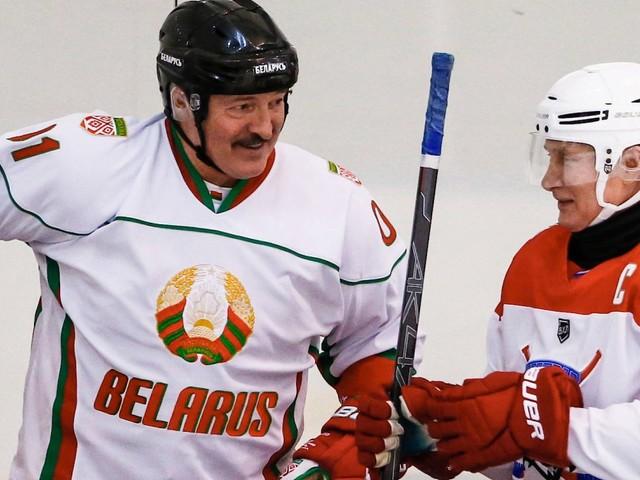 """Eishockey-WM in Belarus: """"Genügen 450 Folter-Fälle nicht?"""""""