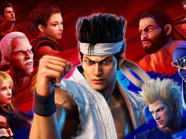 Virtua Fighter 5 Ultimate Showdown für PS4 angekündigt