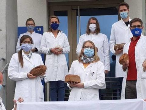 Bioland-Bäckereien backen sich zur Goldauszeichnung